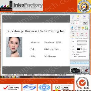 Placas de Alimentação Automatical Impressoras/320peças Impressoras de Cartões cartões/máquina de impressão directa