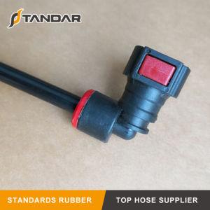 SCR Adblueの管アセンブリのためのSAE9.49速いコネクター