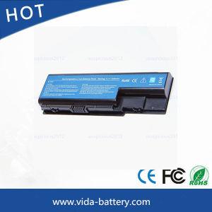 エイサー5520 11.1V 4400mAhのためのノート電池は熱望する