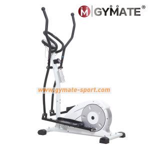 Gymate Obitrek Obitrack Crosstrainer gimnasio en casa el equipo formador de la máquina elíptica Cross Trainer