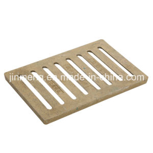 Pavementsのための軽量のComposite Gully Grate