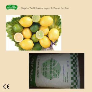 Poeder van de Gom van het Carrageen van de Rang van het voedsel het Natuurlijke van Overzeese Installatie CAS Nr 9000-07-1