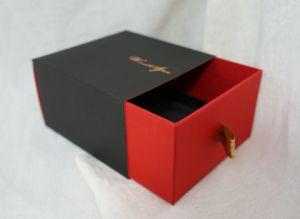 Doos Van uitstekende kwaliteit van de Gift van de Verpakking van de douane de Milieuvriendelijke