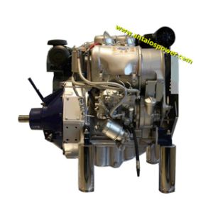 Dieselmotor F2l912 van de Verplaatsing van Deutz de Lage