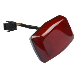 Motorrad Anti-Sheft GPS Tracker mit Cut off Power Oil Remotely