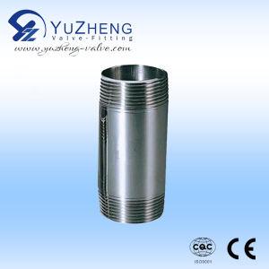 Fabricante de accesorios de acero inoxidable en China