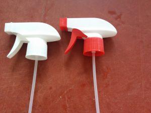 Atomizador de Plástico para la Limpieza del Hogar