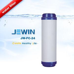 Cartucho de tratamento de água do cartucho do filtro de carbono UDF