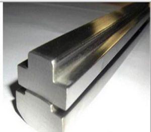 De Staaf MT420F van Profied van het roestvrij staal