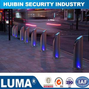 Design excelente segurança entrada limite fixado Tração estática com Fita Refletora