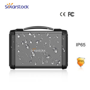 Outdoor Using (SS-PPS400W)のためのIP65 Waterproof Portable Solar Generator
