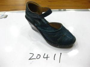 Les femmes de réconfort sandale