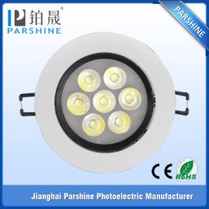 Milieuvriendelijke LED Downlight 7W LED Ceiling