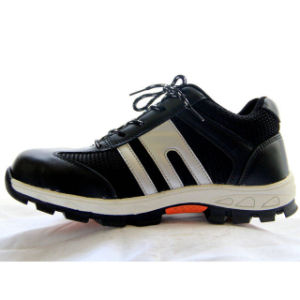 Nuevo estilo de diseño de los EPI Sport Calzado de seguridad zapatos de trabajo