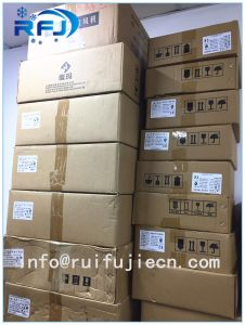 Axiale Ventilatormotoren der Abkühlung-Ydwf-400 (YDWF Serie) für Wechselstrom-Kühlraum, Kaltlagerungs-Gebrauch