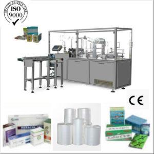 Fabricant de la machine d'étanchéité automatique de la Chine pour les Indiens