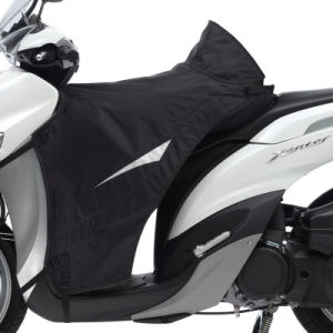 Dekking van uitstekende kwaliteit van het Been van de Autoped van de Motorfiets van de Veiligheid van de Winter de Warme Weerspiegelende Waterdichte