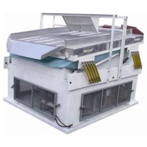 コーヒーココア豆の穀物穀物のムギの米の石取り機