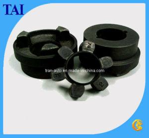 Accoppiamento di gomma flessibile dell'acciaio HRC