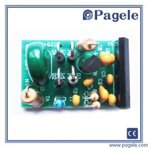 Nova Placa de Circuito do PCB do tipo utilizado para RCCO RCCB Circuitos Elétricos