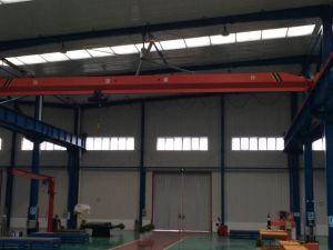 4.2m Diameter High Volume (meters 900square), laag-Snelheid (94RPM) Fan