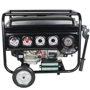 2500 Вт номинальная мощность генератора бензина 3000 с маркировкой CE и Soncap сертификат
