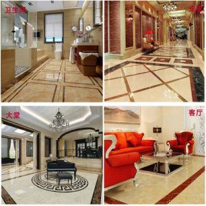 Polish Glaze Decoration Tile for Flooring Porcelain Ceramic Marble Tile With600*600/800*800