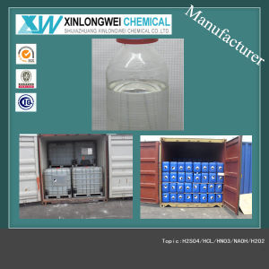 Leather Chemical 85%/90%/94% Formic Acid