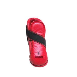 Les Arts Martiaux Itf Garde à pied de Taekwondo