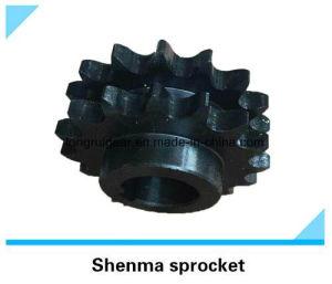 高品質のローラーのチェーンスプロケットの産業使用