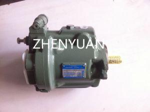 Bomba hidráulica Yuken Ah37-FR01KK-20 Bomba de aceite de la bomba variable del émbolo de bomba de paletas Ump