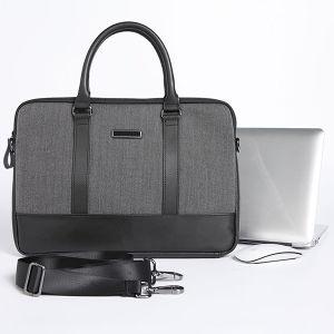 Neuester wasserdichter Kurier-Handtaschen-Rucksack-Laptop-Beutel (FRT3-326)