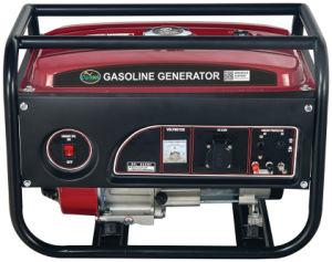 Nuevo modelo Air-Cooled 2.3kw Generador Gasolina 4 tiempos