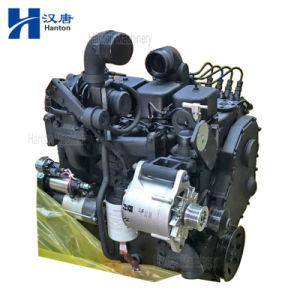 Motore diesel industriale 4BTAA3.9-C di Cummins per il macchinario edile