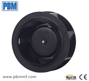 Ec Cooling centrífugas Fan-133 milímetros