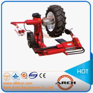 Автоматическое оборудование для ремонта шин трехколесного погрузчика Ce/смены шин (AAE-TC120)