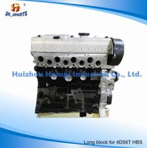 Auto Engine Long Block voor Mitsubishi 4D56t 4D56/B4bb/D4bh/D4bf