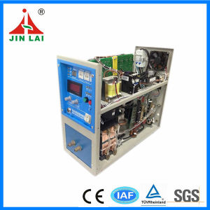 高い暖房の速度の高周波誘導加熱の機械装置(JL-25)