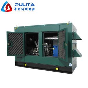 Life-Long Vrije Generator van het Biogas van de Digitale Controle van de Dienst Automatische 15kw