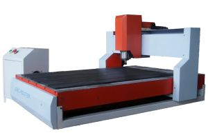 Angepasst, CNC-Fräser für Metallstich bekanntmachend