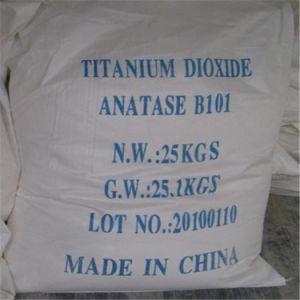 Het Dioxyde van het Titanium van de Grondstof voor de Prijs van het Rutiel van de Deklaag TiO2