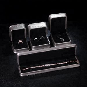 عادة رفاهيّة [فلنتين دي] مجوهرات [جفت بوإكس] مغنطيسيّة صلبة