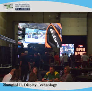 La Russie de haute qualité P6 Indoor plein écran LED de couleur