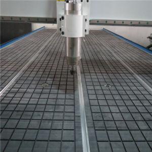 Suministro de la fábrica de la publicidad de la madera Cortador de Router CNC Máquina de grabado