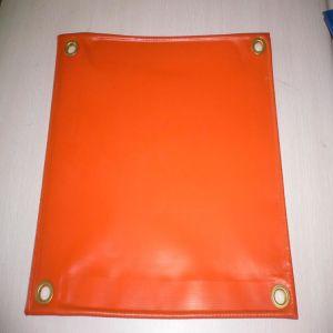 900gsm carretilla manufactura lona de PVC
