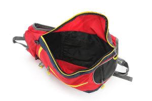 袋デザイン学校の体操袋をハイキングするカスタム耐久のスポーツ袋の走行のバックパック