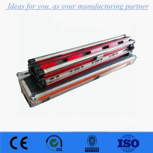 最大圧力2bar携帯用PVC/PUベルトの熱い共同スプライスの出版物