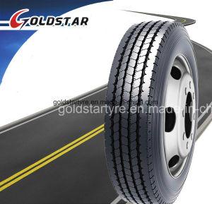 Высокоскоростной производительности как в сухих и влажных основания 265/70R19.5 погрузчика давление в шинах