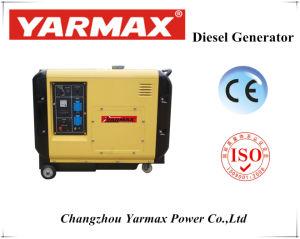 Lärmarme &Strong Energie Yarmax leiser Giesel Generator