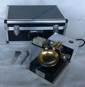 電気土のCasagrande真鍮ディスク液性限界のテスターの試験機